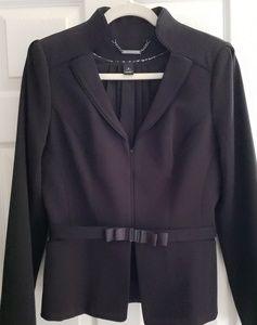 WHBM belted jacket